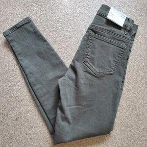 DYNAMITE Kate Super Skinny High Rise Jeans Sz. 24
